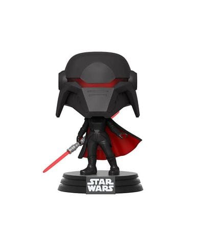 Фигурка Star Wars Jedi: Fallen Order - Second Sister Inquisitor (Funko POP!)