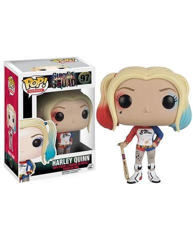 Фигурка Suicide Squad - Harley Quinn (Funko POP!)