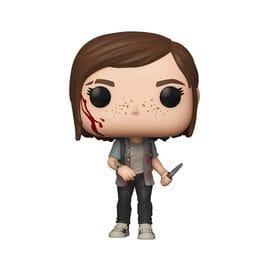 Фигурка The Last of Us: Part 2 – Ellie (Funko POP!)