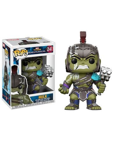 Фигурка Thor: Ragnarok - Hulk (Funko POP!)