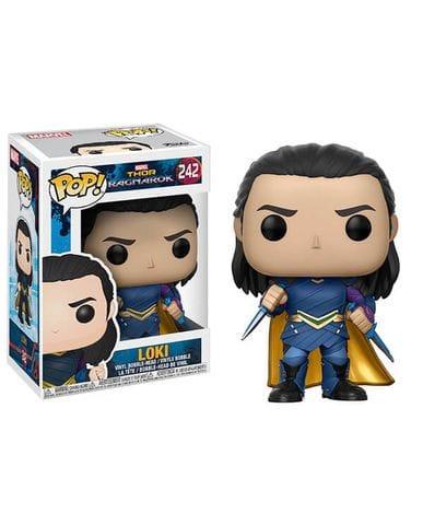Фигурка Thor: Ragnarok - Loki (Funko POP!)