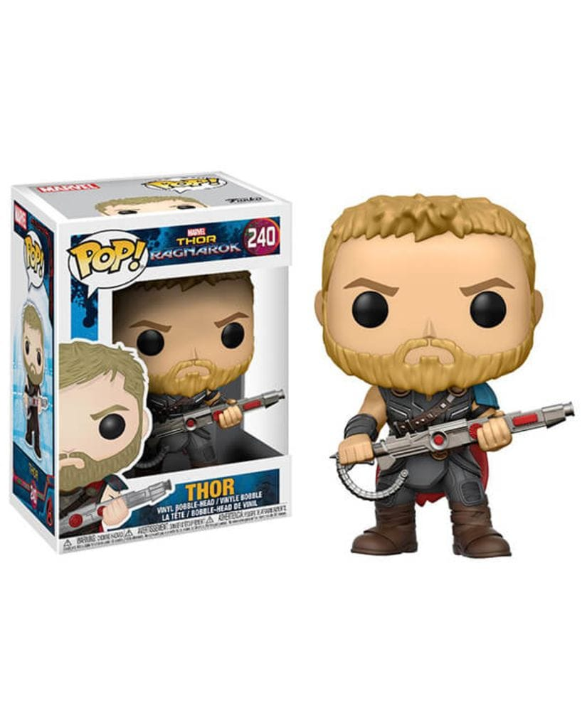 Фигурка Thor: Ragnarok – Thor (Funko POP!)